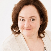 Sabine Hahnel
