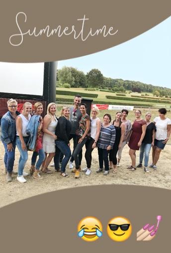 Sommerkino am 18. Juli 2018